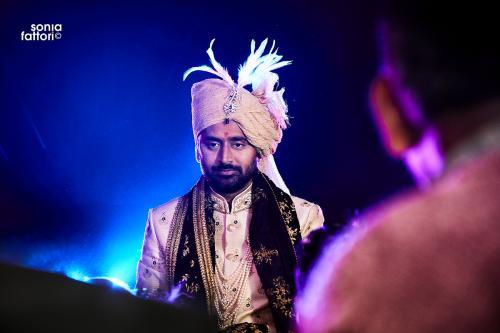 SONIA FATTORI - Matrimonio indiano 04