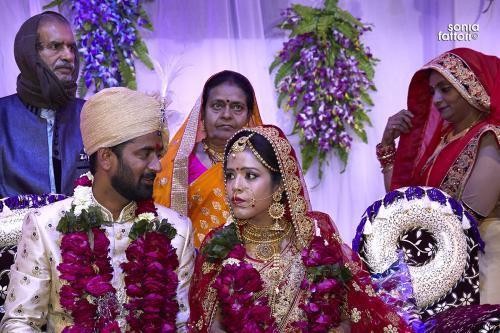 SONIA FATTORI - Matrimonio indiano 05
