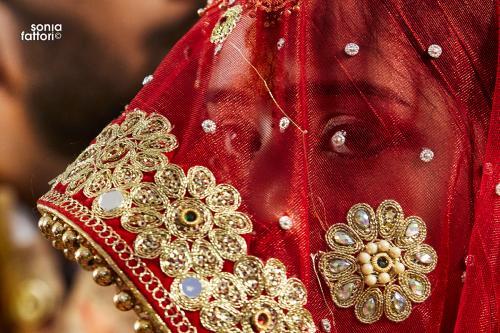 SONIA FATTORI - Matrimonio indiano 07