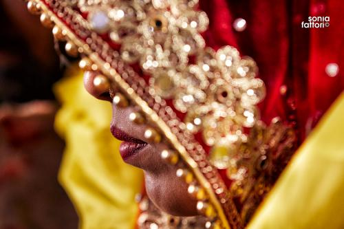 SONIA FATTORI - Matrimonio indiano 08