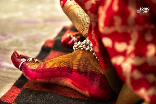SONIA FATTORI - Matrimonio indiano 11