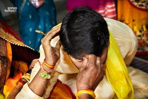 SONIA FATTORI - Matrimonio indiano 14