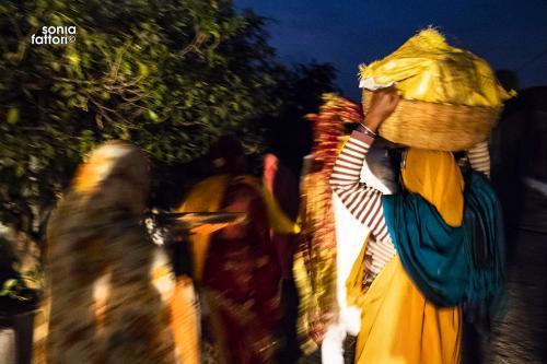 SONIA FATTORI - Matrimonio indiano 18
