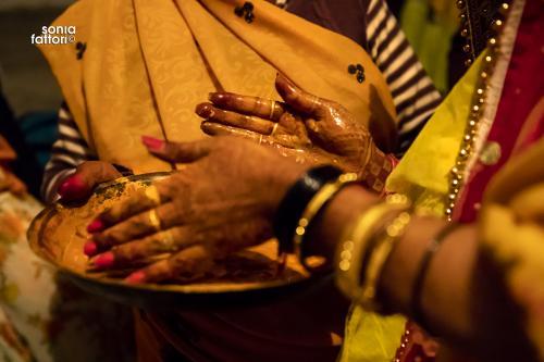 SONIA FATTORI - Matrimonio indiano 19