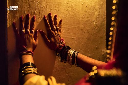 SONIA FATTORI - Matrimonio indiano 20
