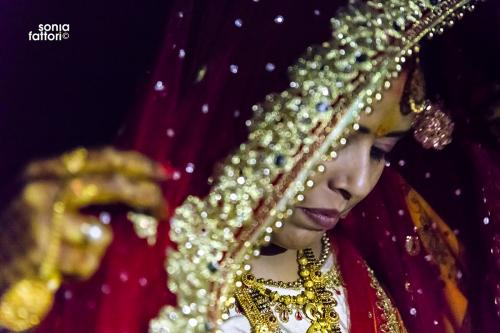 SONIA FATTORI - Matrimonio indiano 23