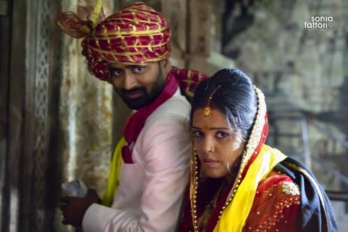 SONIA FATTORI - Matrimonio indiano 24