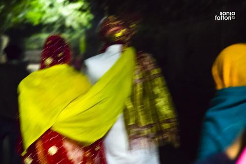 SONIA FATTORI - Matrimonio indiano 25