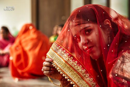 SONIA FATTORI - Matrimonio indiano 26