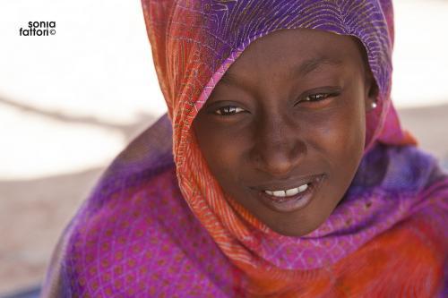 Sonia Fattori - Africa 17