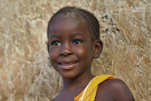 Sonia Fattori - Africa 8